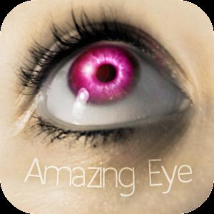 神奇的眼 攝影 App LOGO-APP試玩