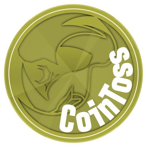 CoinToss LOGO-APP點子