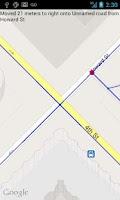 Screenshot of Intersection Explorer