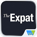 The Expat icon