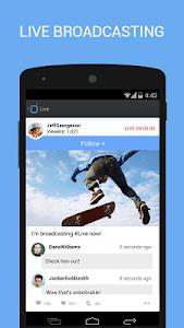 Mobli - Share Photos & Videos! v4.05.00