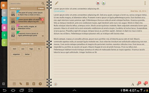 Groovy Notes – Personal Diary v1.3.4 (Paid) APK 9