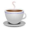 Coffee Book icon