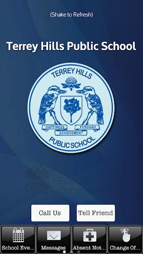 Terrey Hill Public School