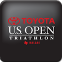 U.S. Open Triathlon logo