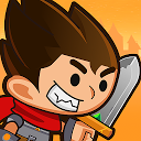 Brave Run – Monster Slayer APK