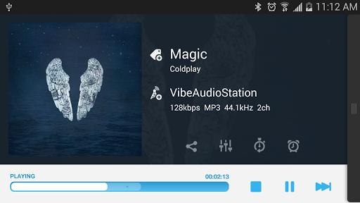 XiiaLiveu2122 - Internet Radio 3.3.3.0 screenshots 4