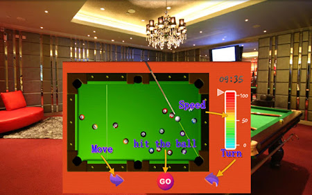 Nice Snooker 8.1 screenshot 637357