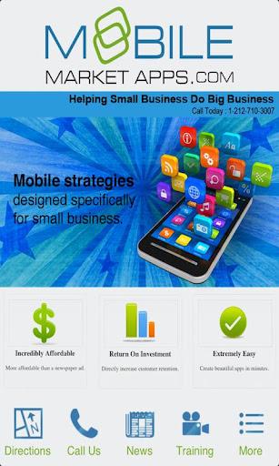 Mobile Market Apps.com