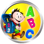Preschool Learning Games