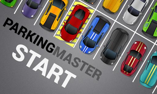 ParkingMaster