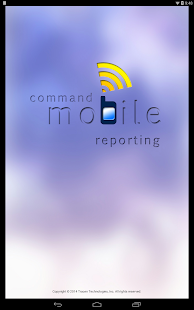 COMMANDmobile ®- screenshot thumbnail