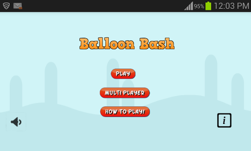 【免費策略App】Balloon Bash-APP點子
