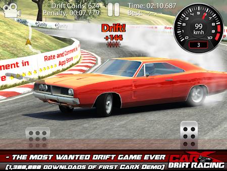 CarX Drift Racing Lite 1.1 screenshot 299374