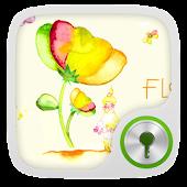 Go Flower Fairy Fairy Theme