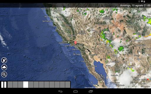 Weather XL PRO 1.4.3.8 screenshots 11