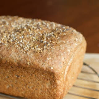Seeded Bread.