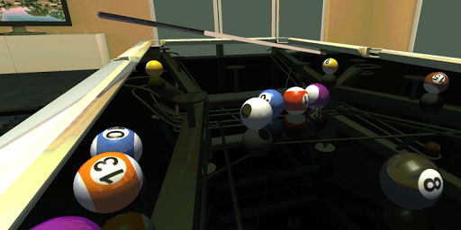 Pool 3D Online