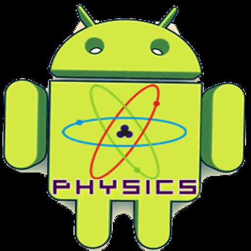 AndroPhysics LOGO-APP點子