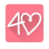 아빠의 40주-아빠와 엄마가 함께 쓰는 임신/육아 어플