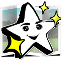 Korean Stars logo