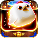 Bubble Match Birzzle Full Free icon