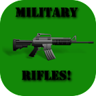 Military Rifles! icon