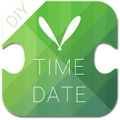 Time&Date DIY - Locker Master