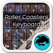 Roller Coasters Keyboard