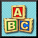 Free Learn Alphabets ABC Kids icon