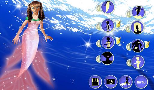 Mermaid Atlantia