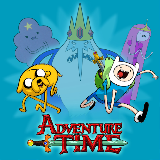 Adventure Time: Heroes of Ooo  captures d'écran 1