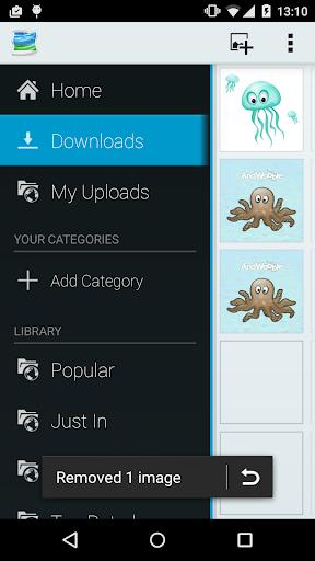 AndWobble 2.8.18 screenshots 3