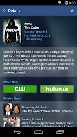 TV Guide Mobile Screenshot 3