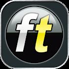FOYLE TAXIS icon