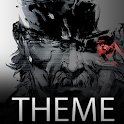Metal Gear Solid UCCW theme