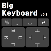 Big Keyboard