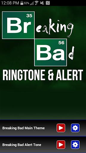 Breaking Bad Ringtone