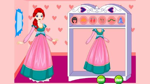 Upcoming Dresses