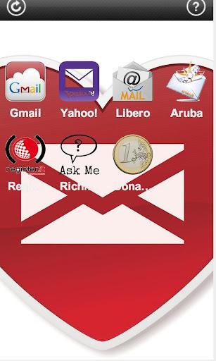 AZ Web Mail Links