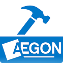 Aegon Bouwdepot App icon