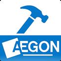 Aegon Bouwdepot App icon