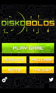 Diskobolos- screenshot thumbnail