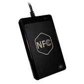 ACR 1251 USB NFC Reader Utils