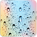 Game rain on your screen wallpaper version 2015 APK