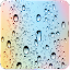 APK Game rain on your screen wallpaper for iOS