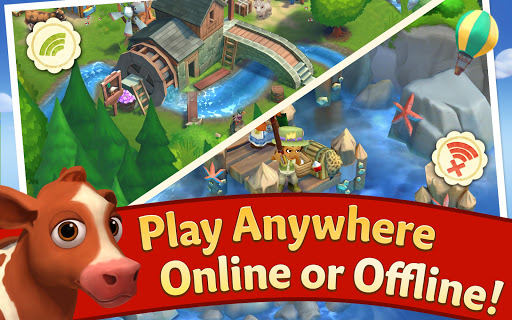 FarmVille 2: Country Escape 10.6.2643 screenshots 9