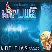 Radio Flama Plus 104.5FM