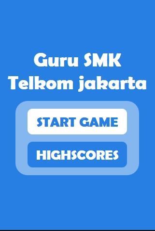 Guru SMK Telkom Jakarta  screenshots 1