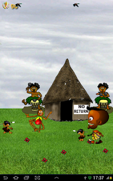 Ananse : The Pots of Wisdom apk screenshot